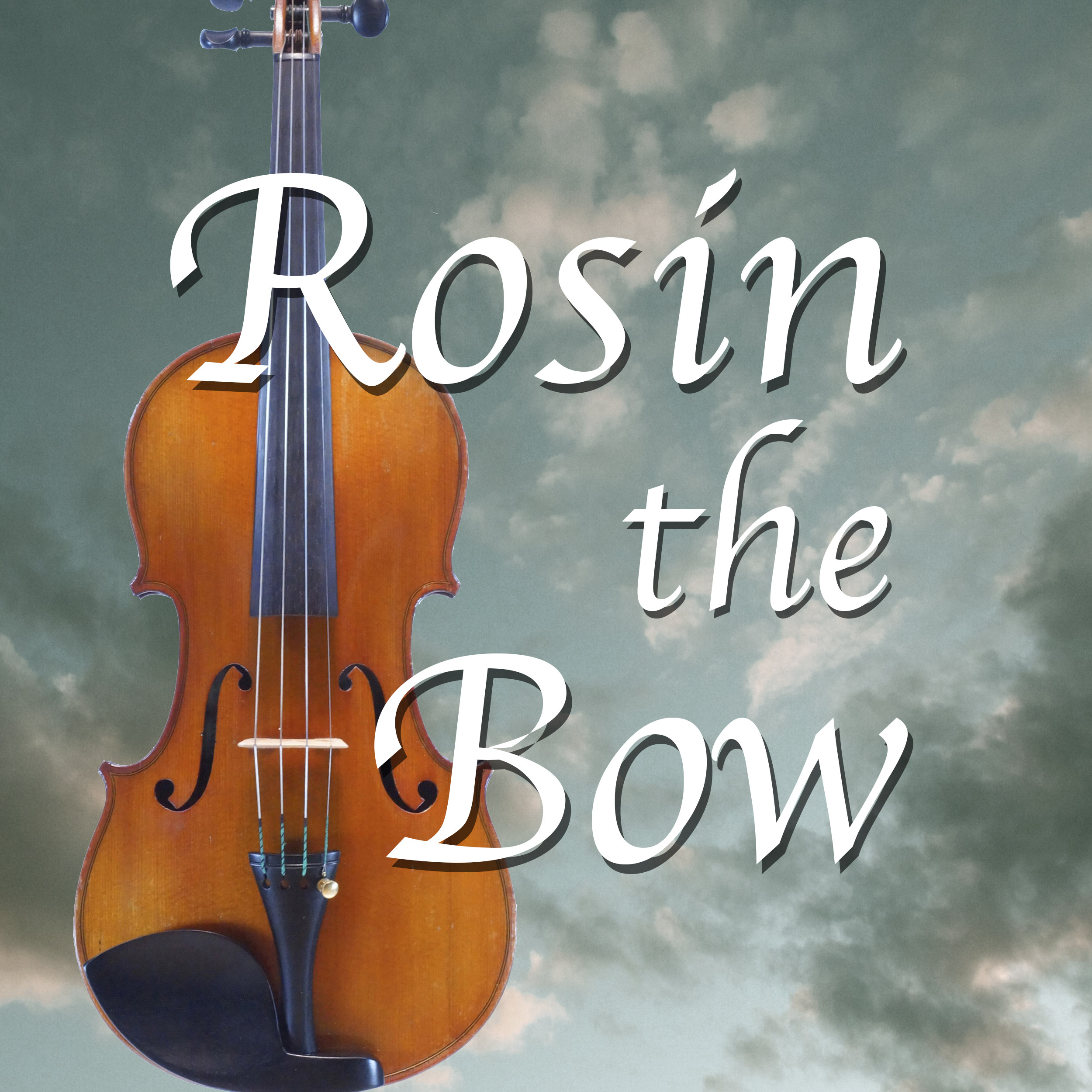Rosin the Bow with Joe McHugh
