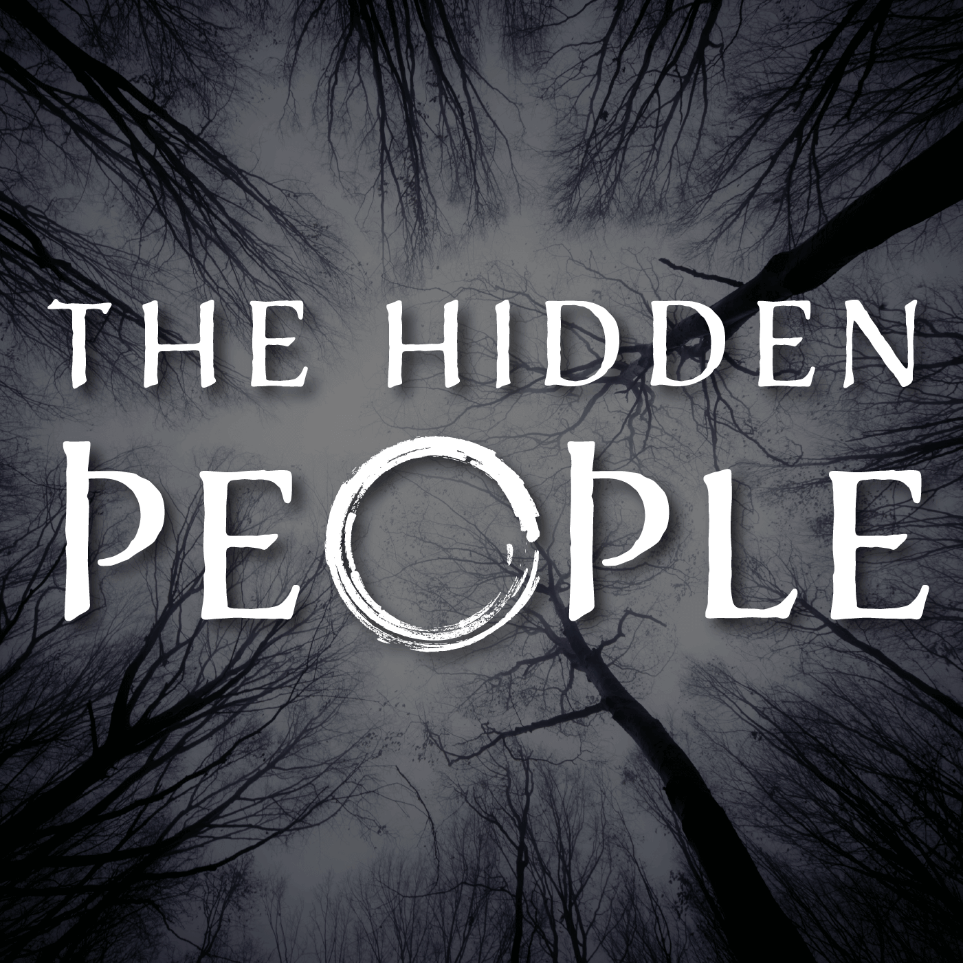 """The Hidden People"" Podcast"