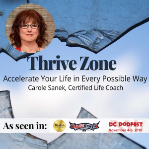 ThriveLive Zone Daily Podcast