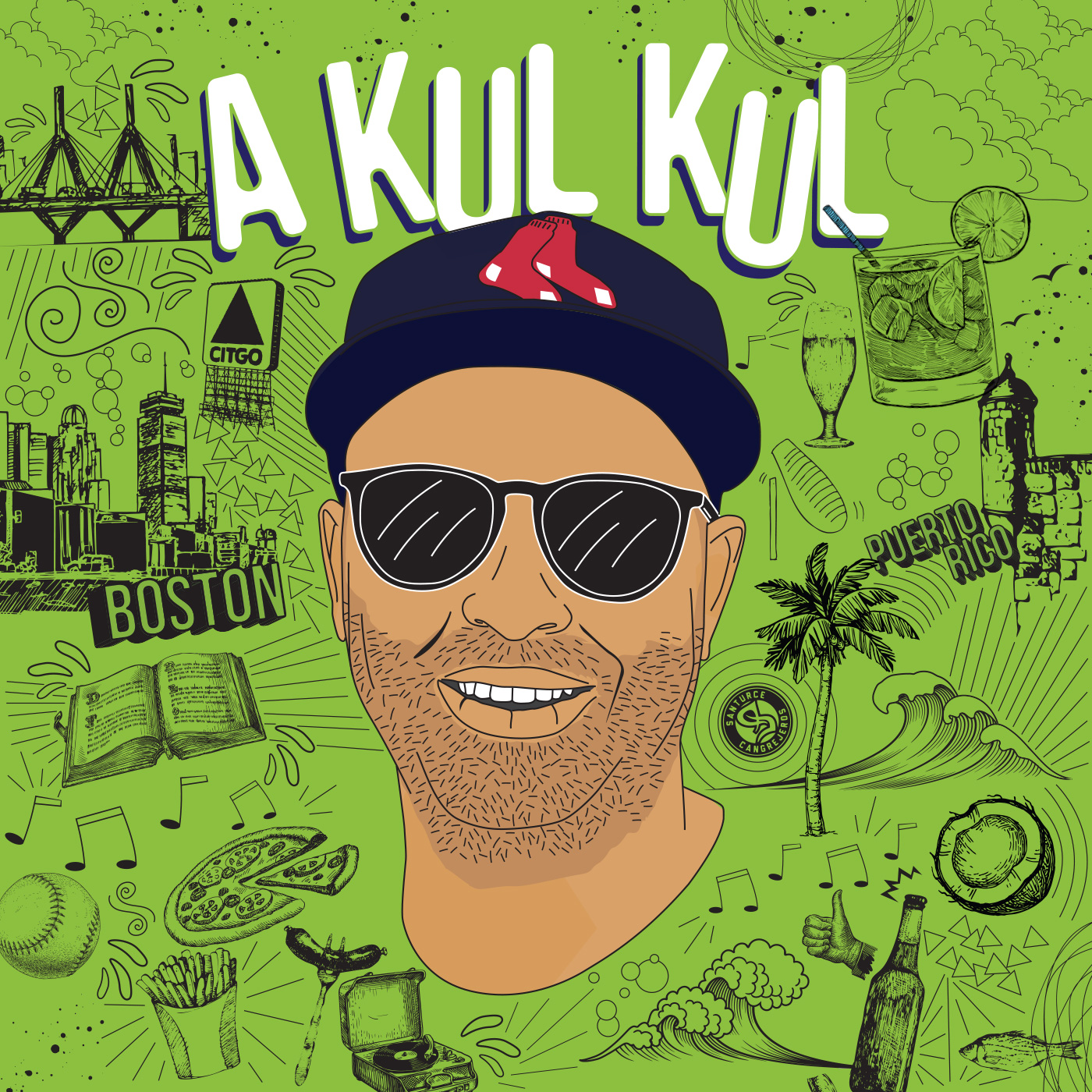 AKULKUL Podcast