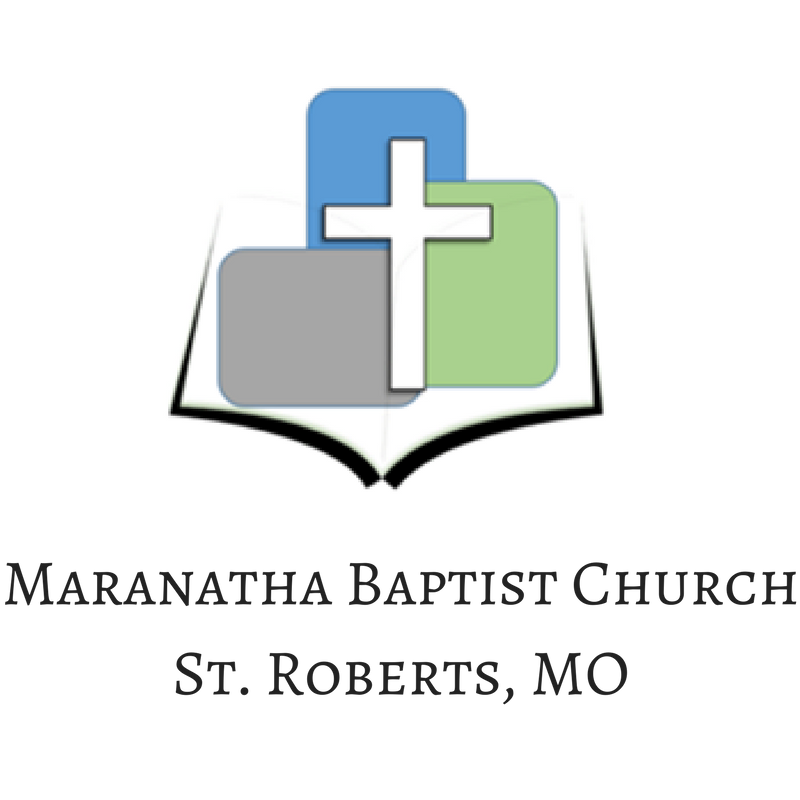 Maranatha Baptist Church Sermon Library