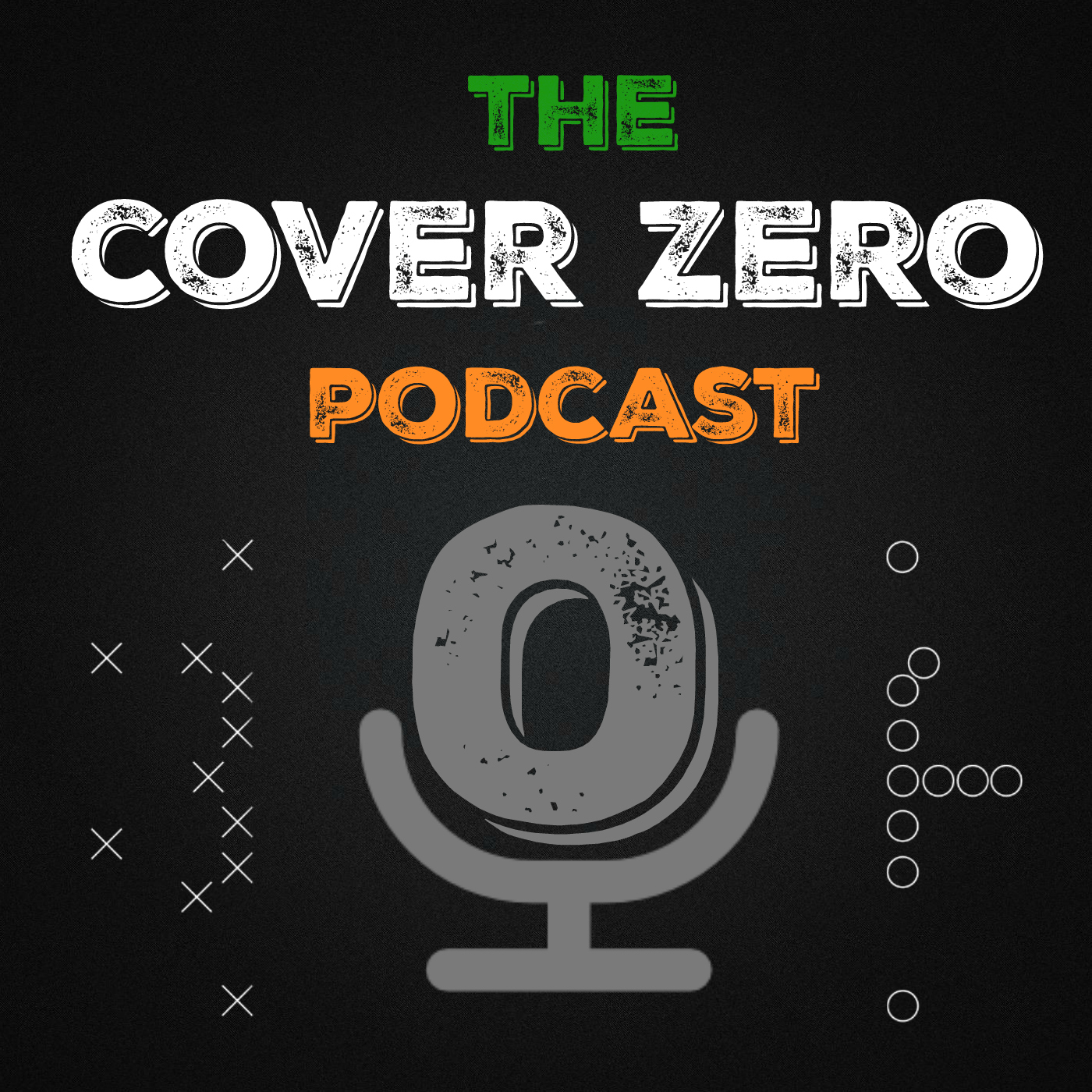 Cover Zero Podcast