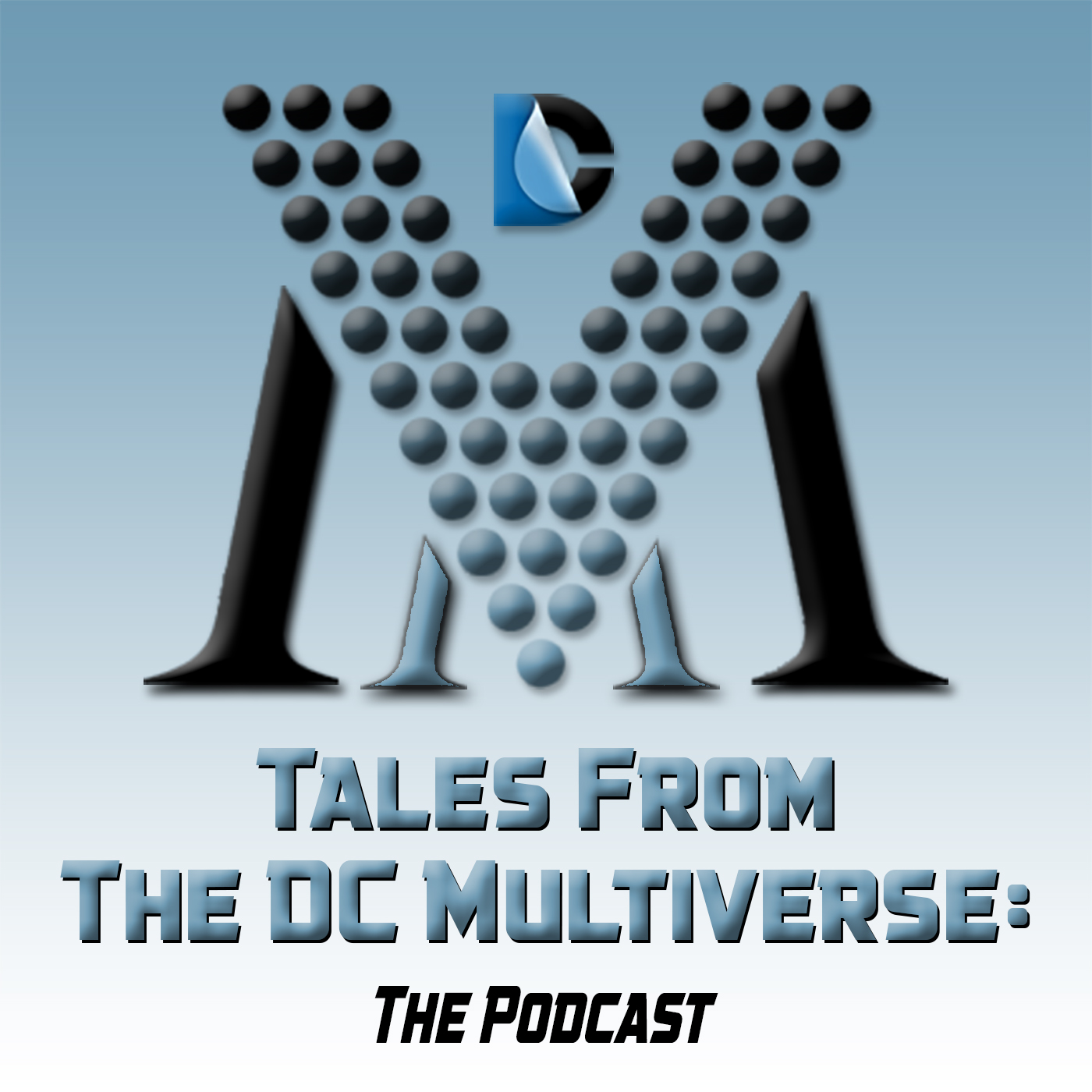 Tales From the DC Multiverse: The Podcast