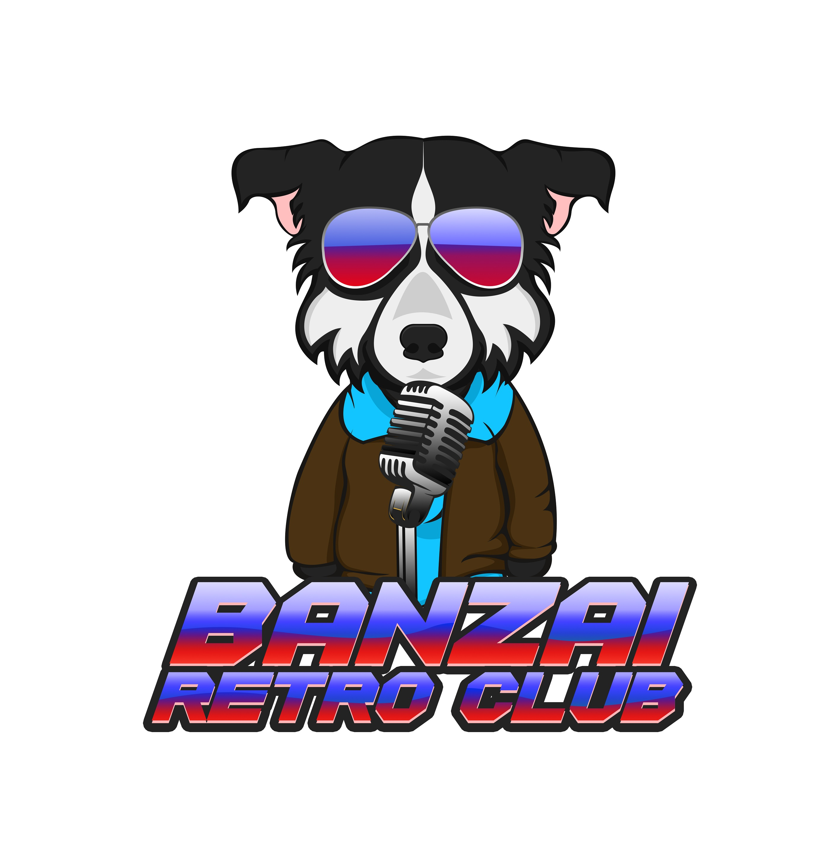 Banzai Retro Club - Best of 70's, 80's, and 90's