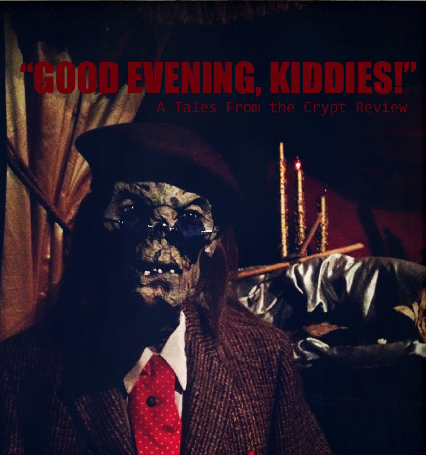 The Good Evening, Kiddies! Podcast