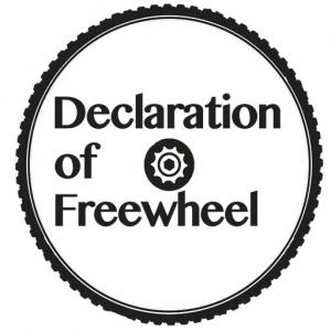 The Declaration Of Free Wheel Podcast