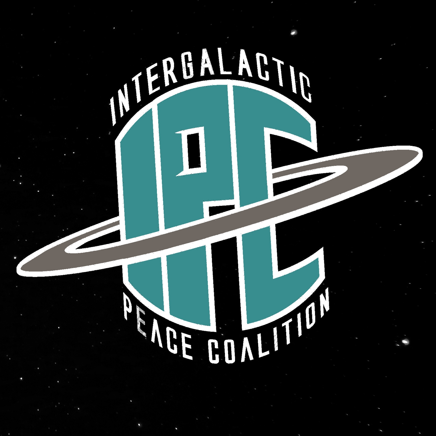 The Intergalactic Peace Coalition Podcast | IPC