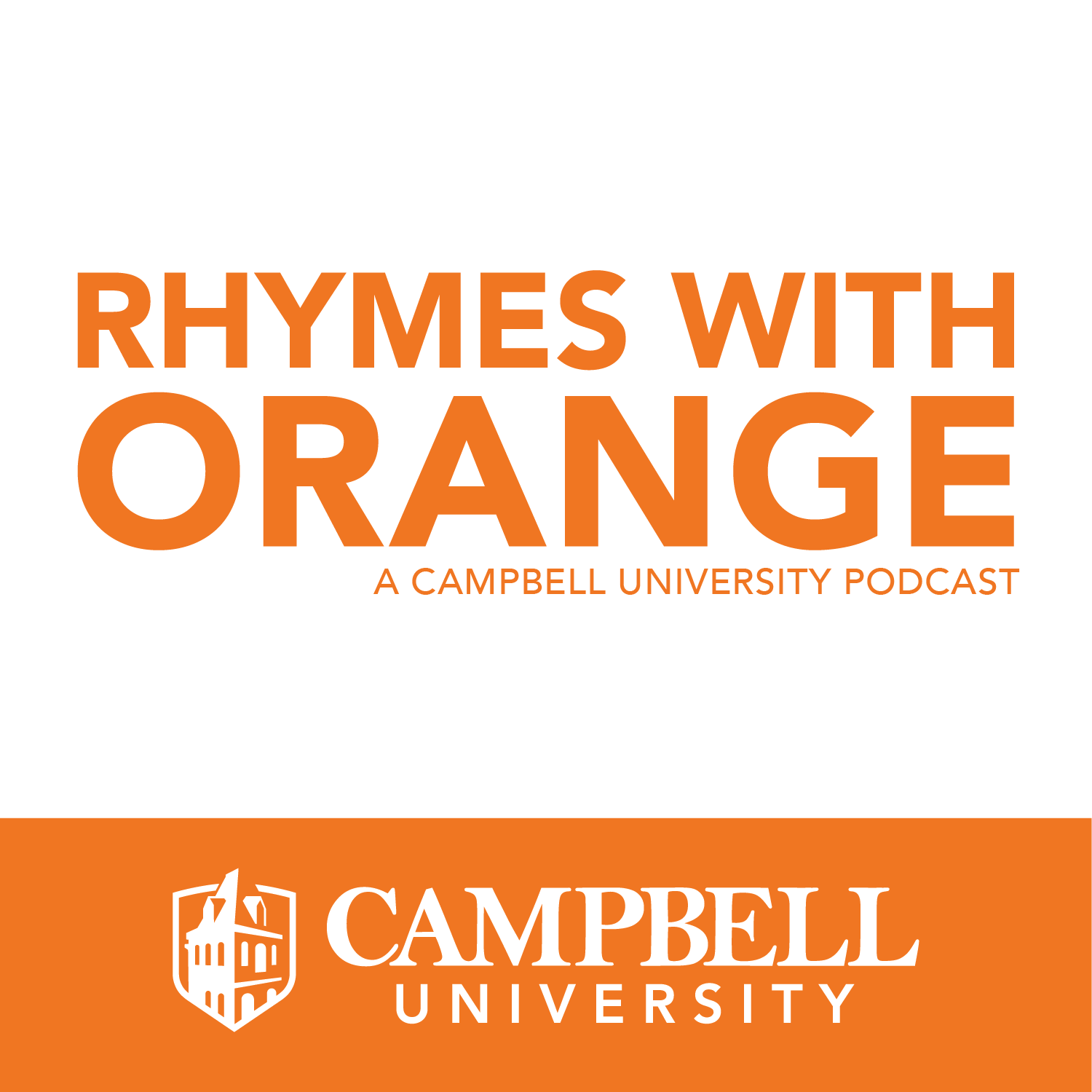 Rhymes With Orange