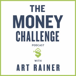The Money Challenge Podcast