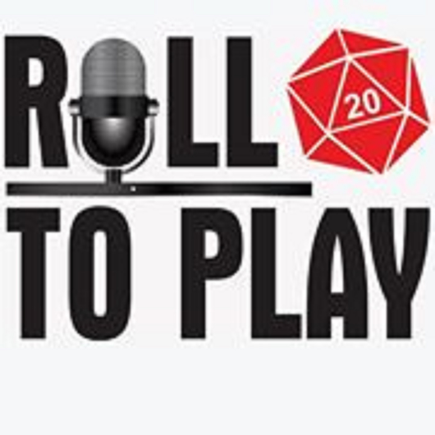 Roll to Play Podcast