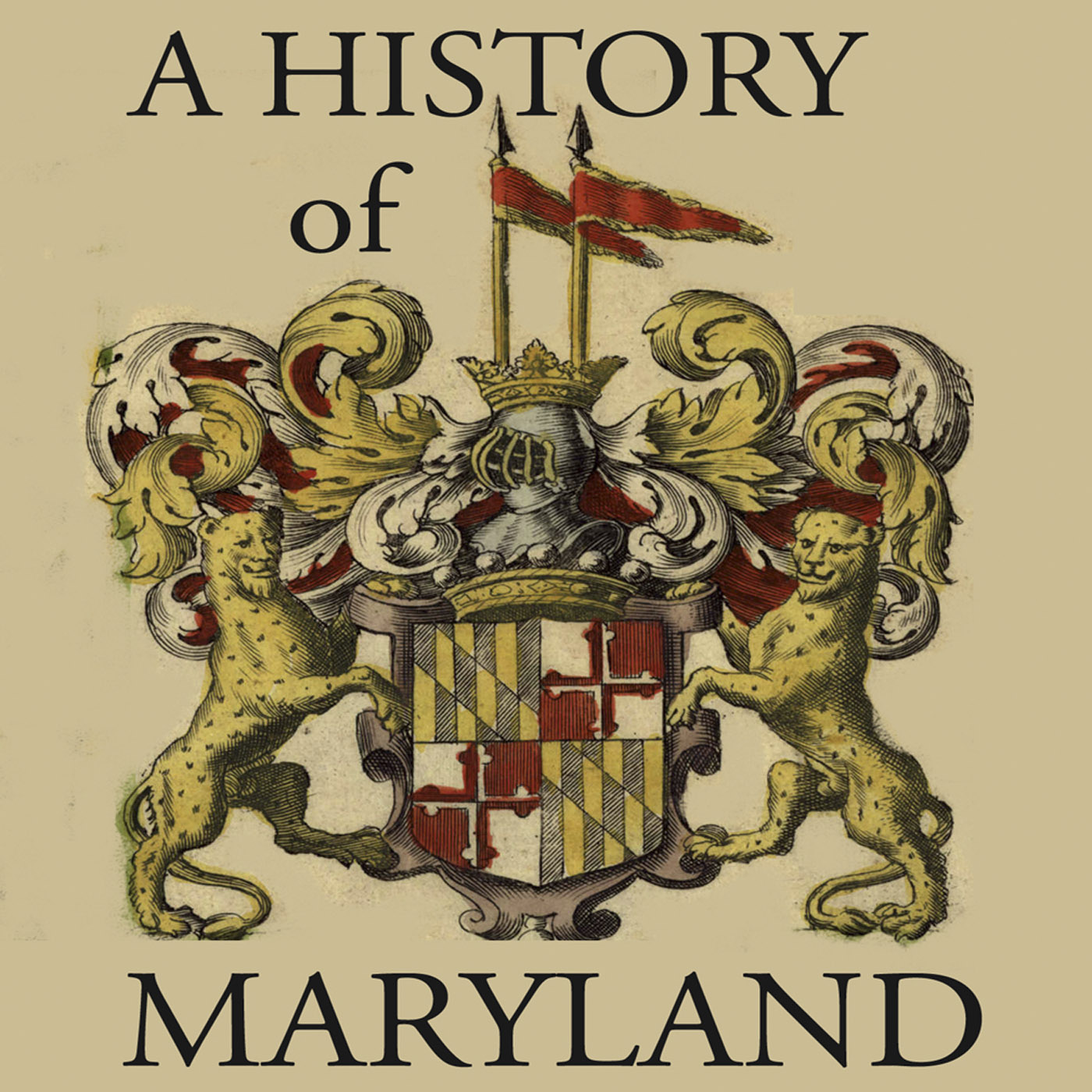 A History of Maryland