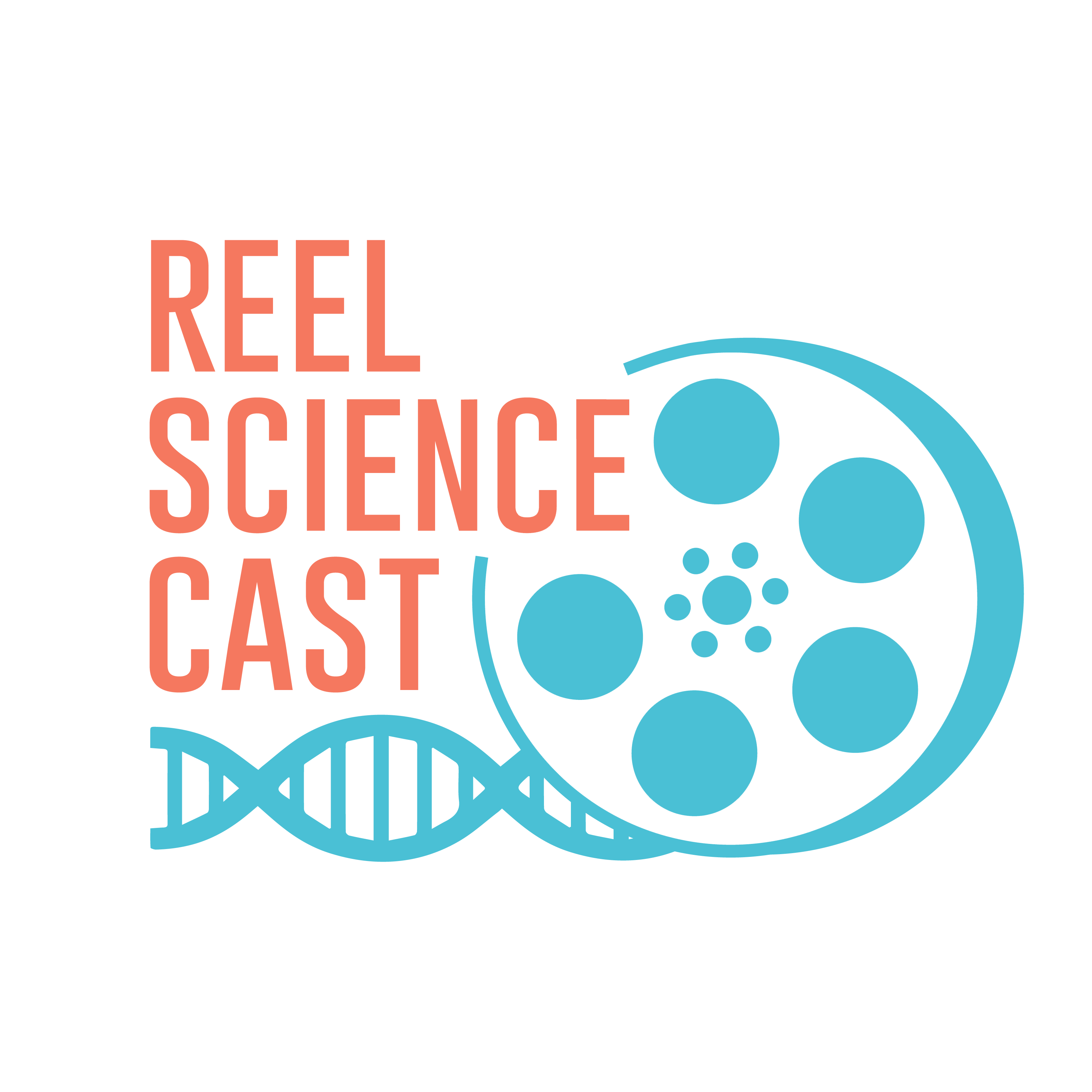 Reel Science Cast