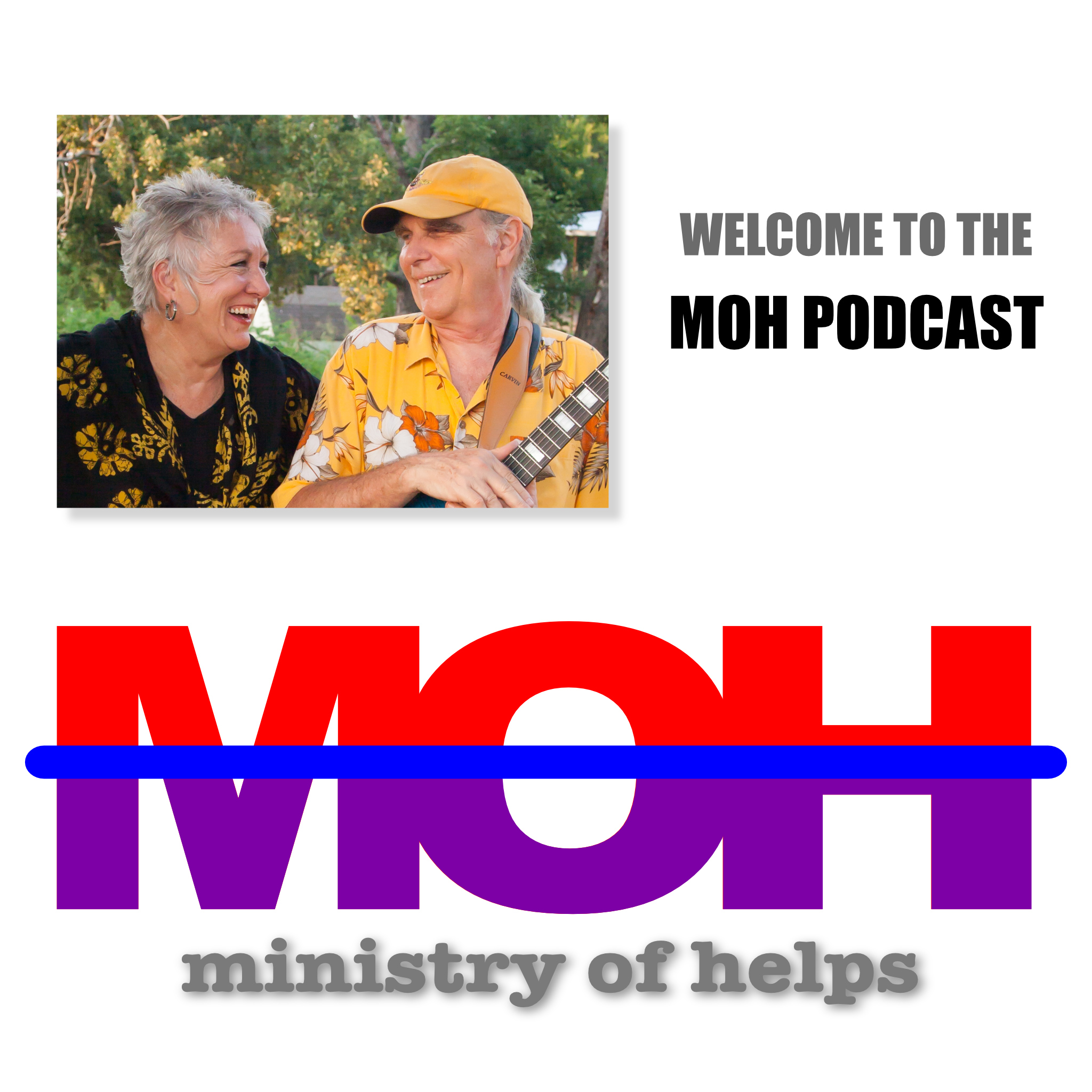 The MOH Podcast
