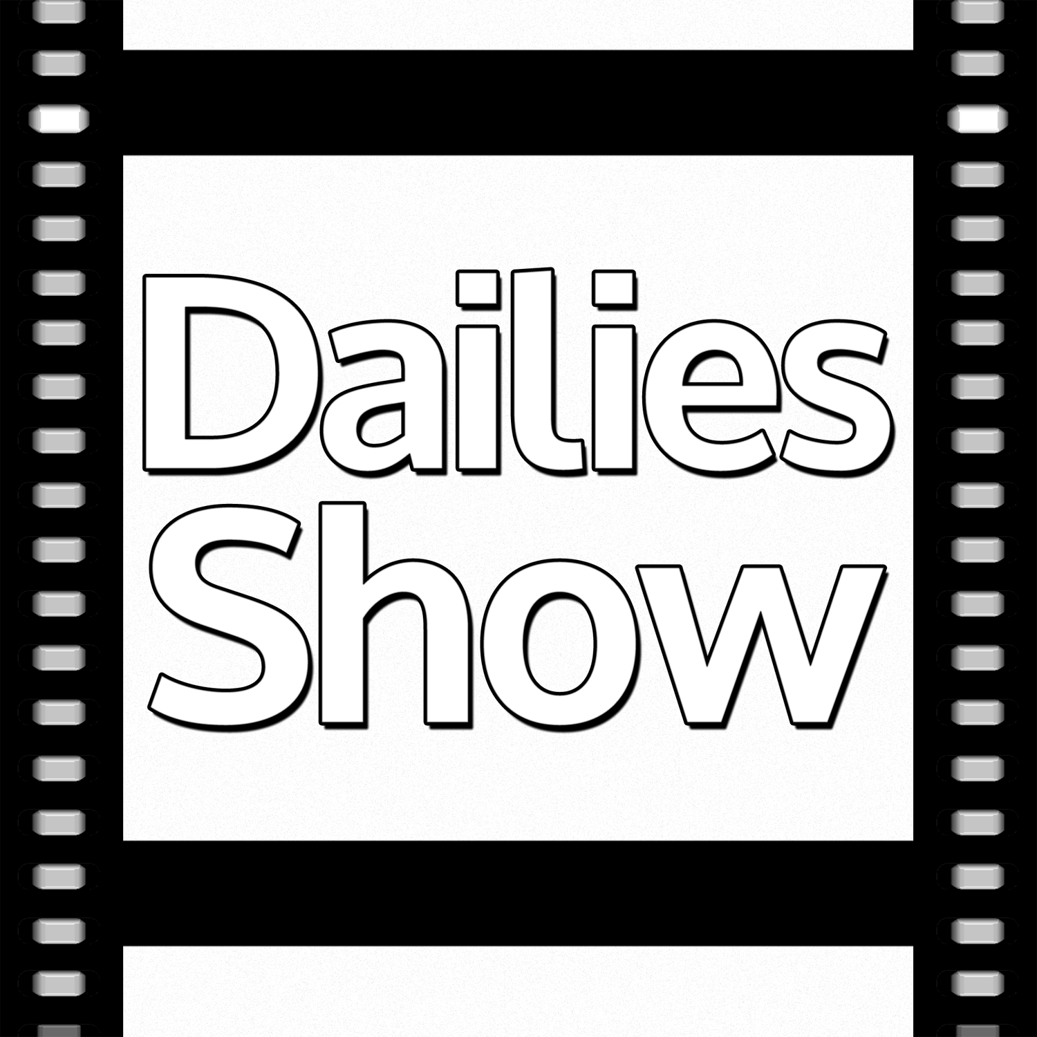 Dailies Show Podcast Episode 2 - September 29, 2017