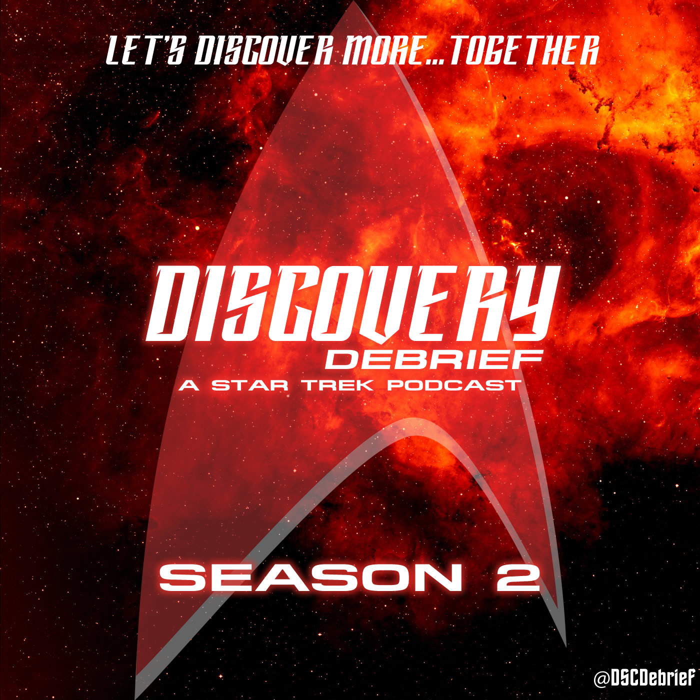 Discovery Debrief: A Star Trek Podcast