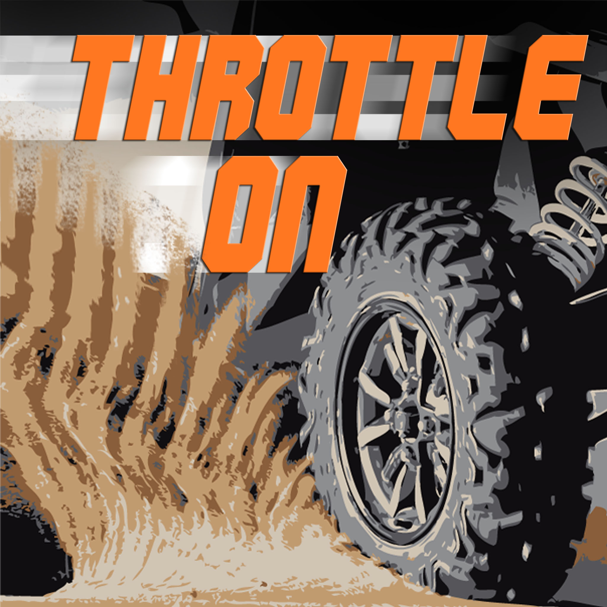 Throttle On