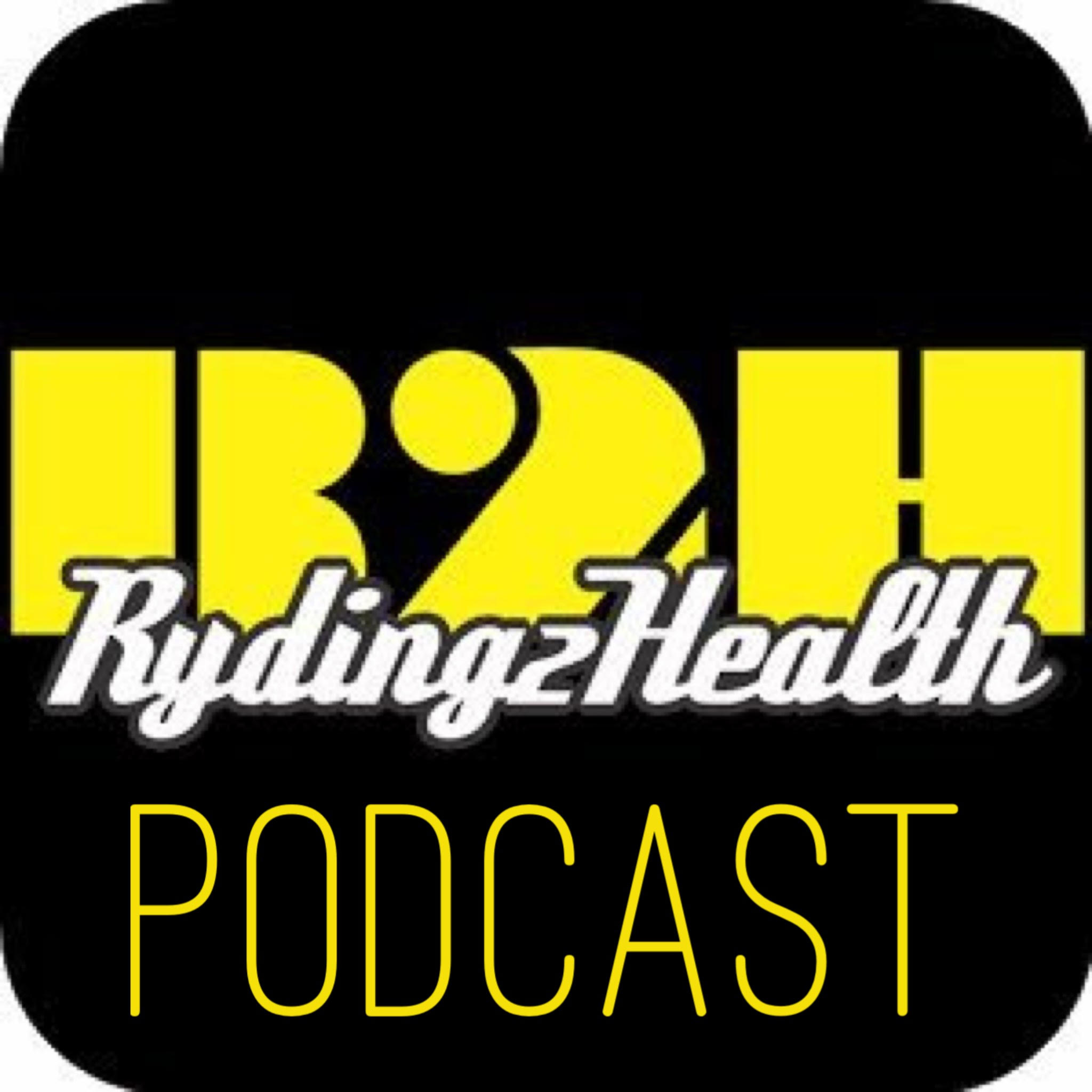 The Ryding2Health Podcast