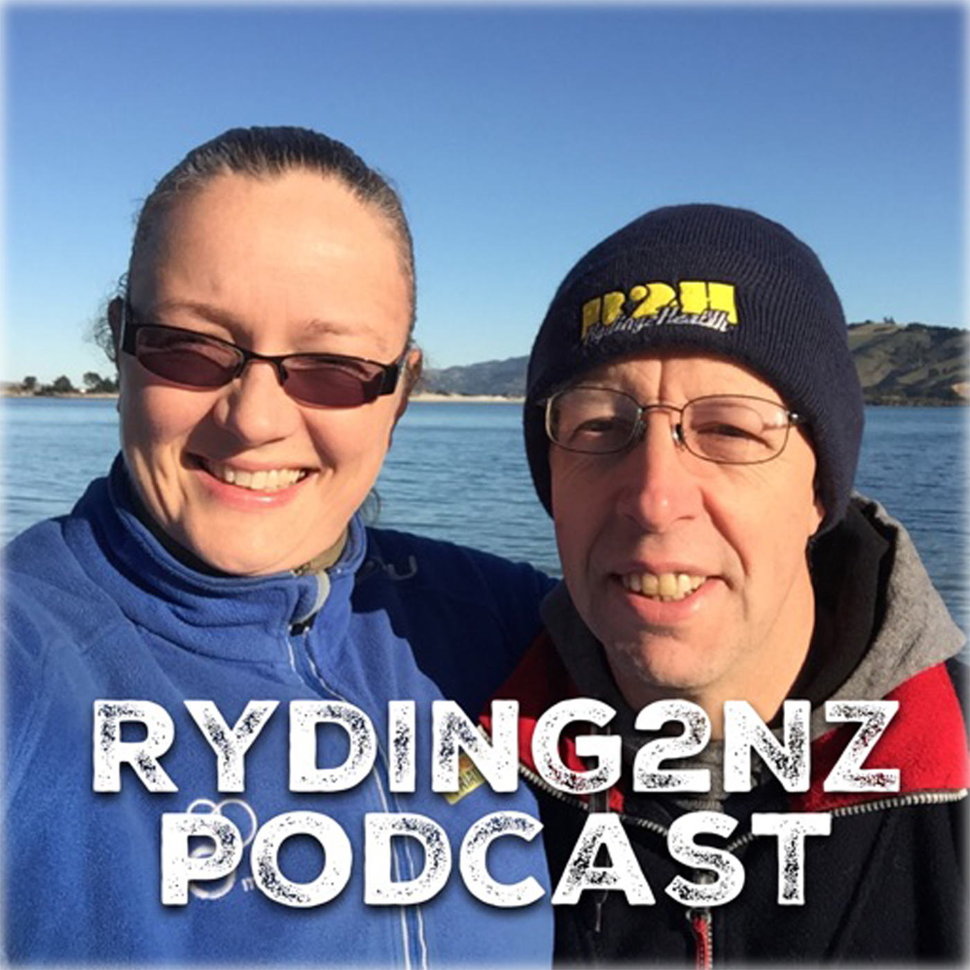 Ryding2NZ Podcast