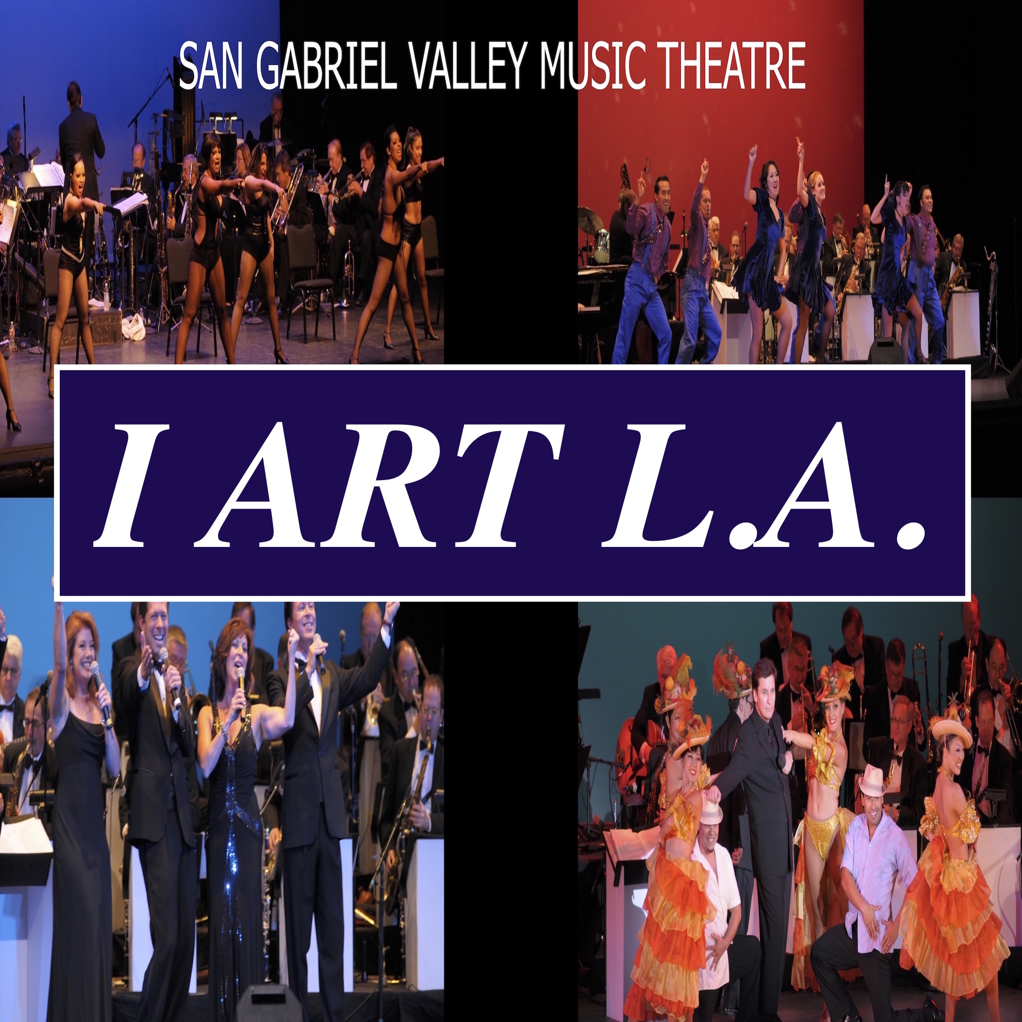 I ART L.A. Podcast