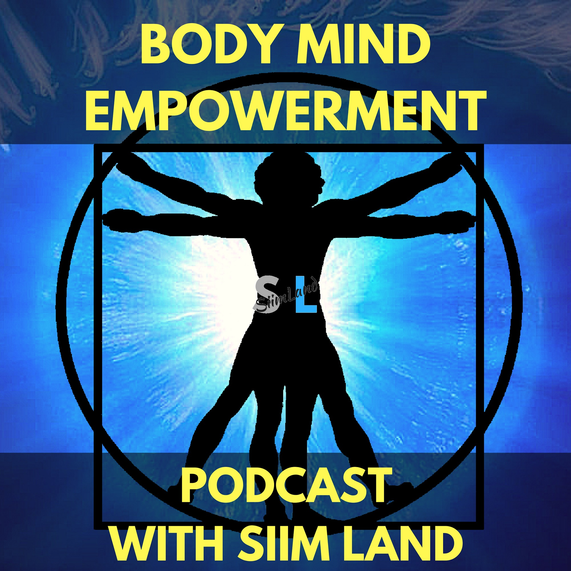 Body Mind Empowerment with Siim Land