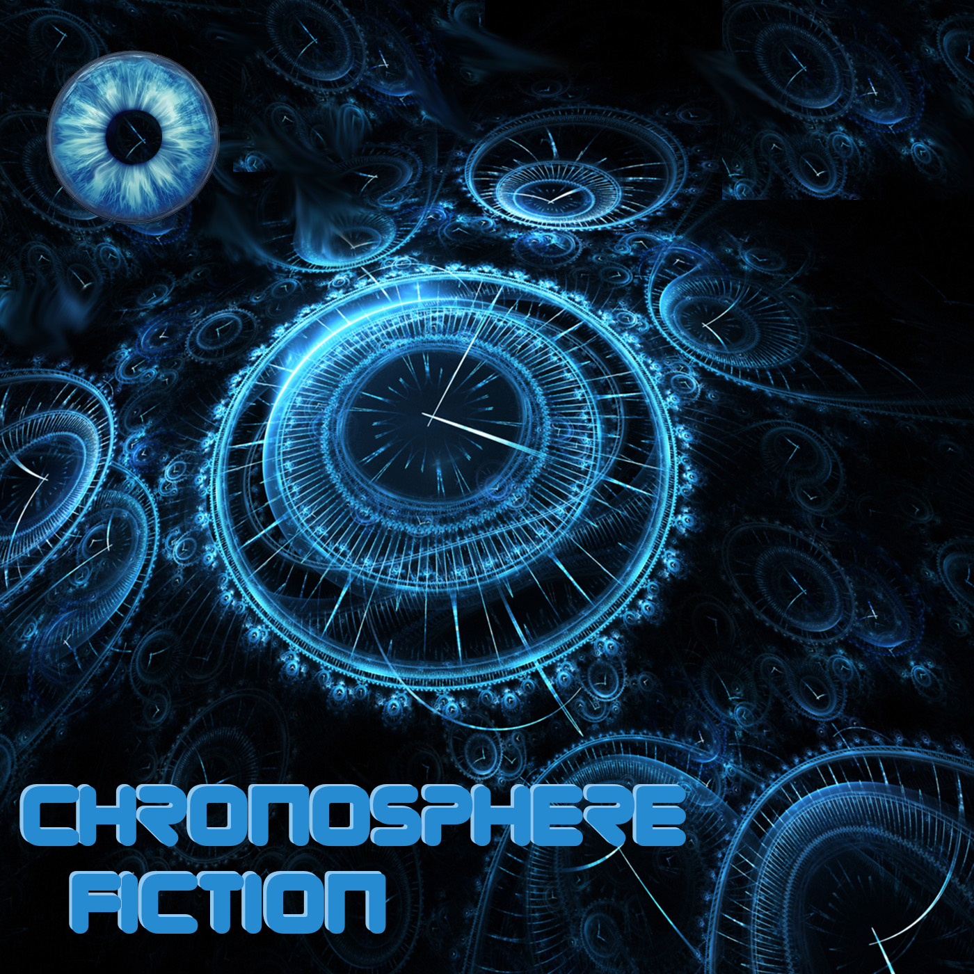 Chronosphere Fiction Podcast