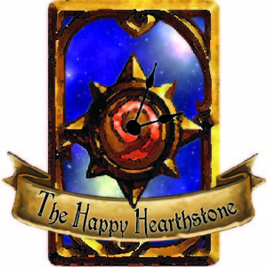 The Happy Hearthstone Podcast