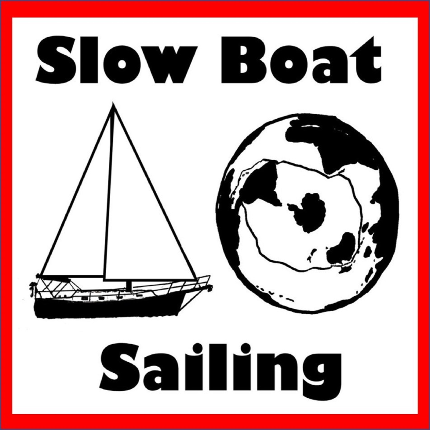 Slow Boat Sailing Podcast on Apple Podcasts