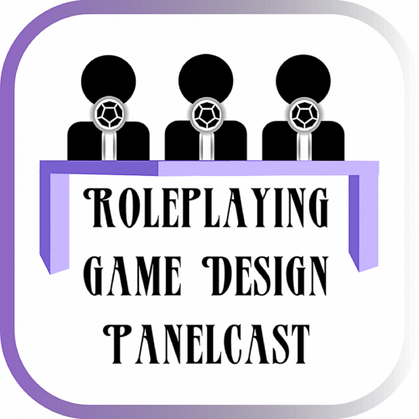 RPG Design Panelcast