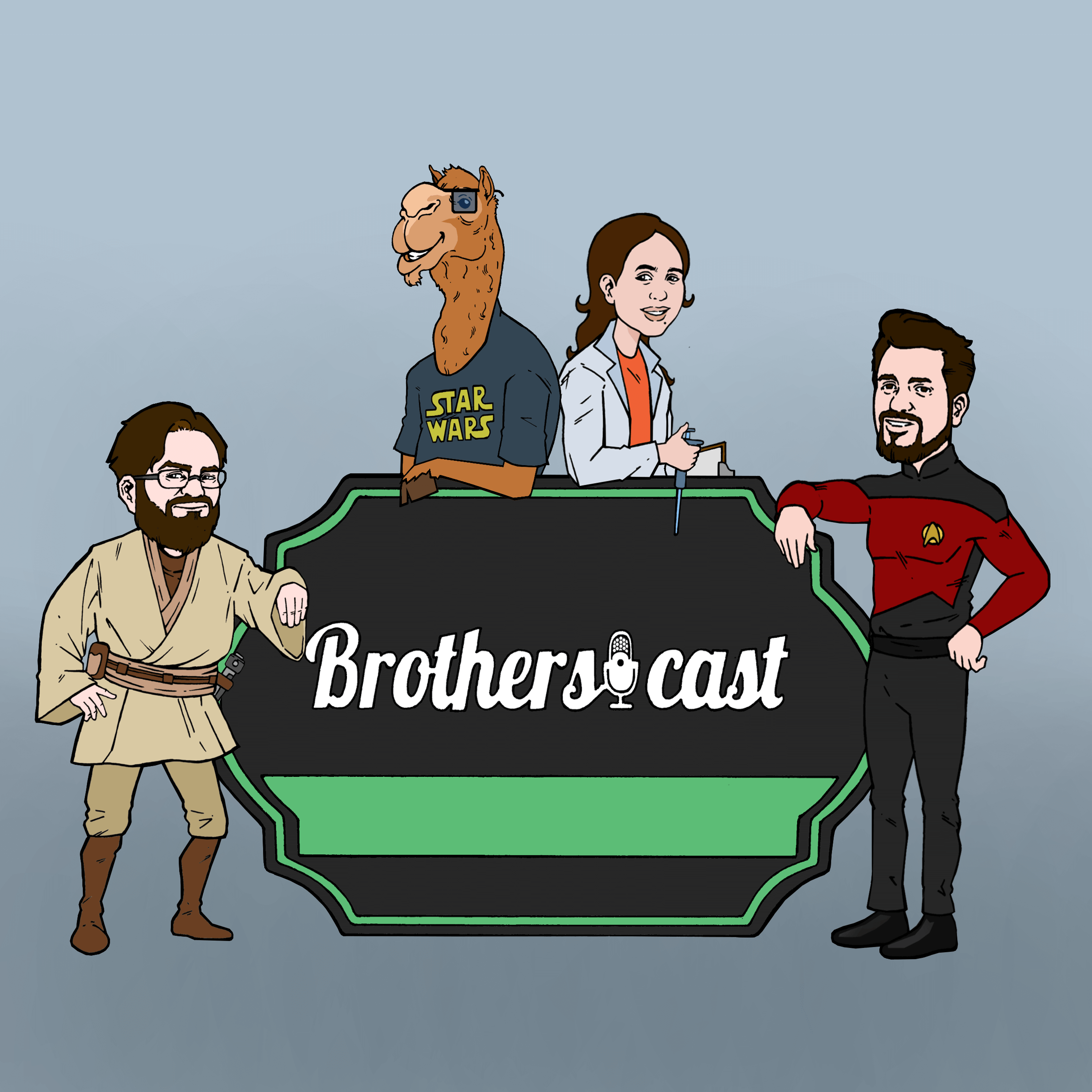 BrothersCast