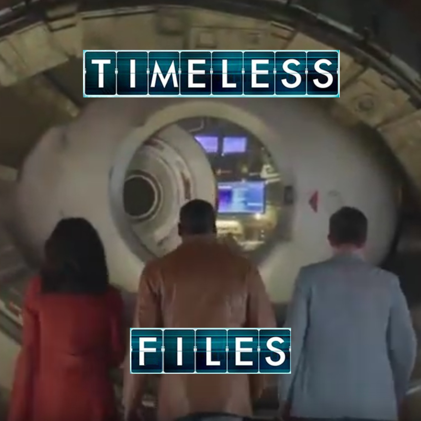 Timeless Files