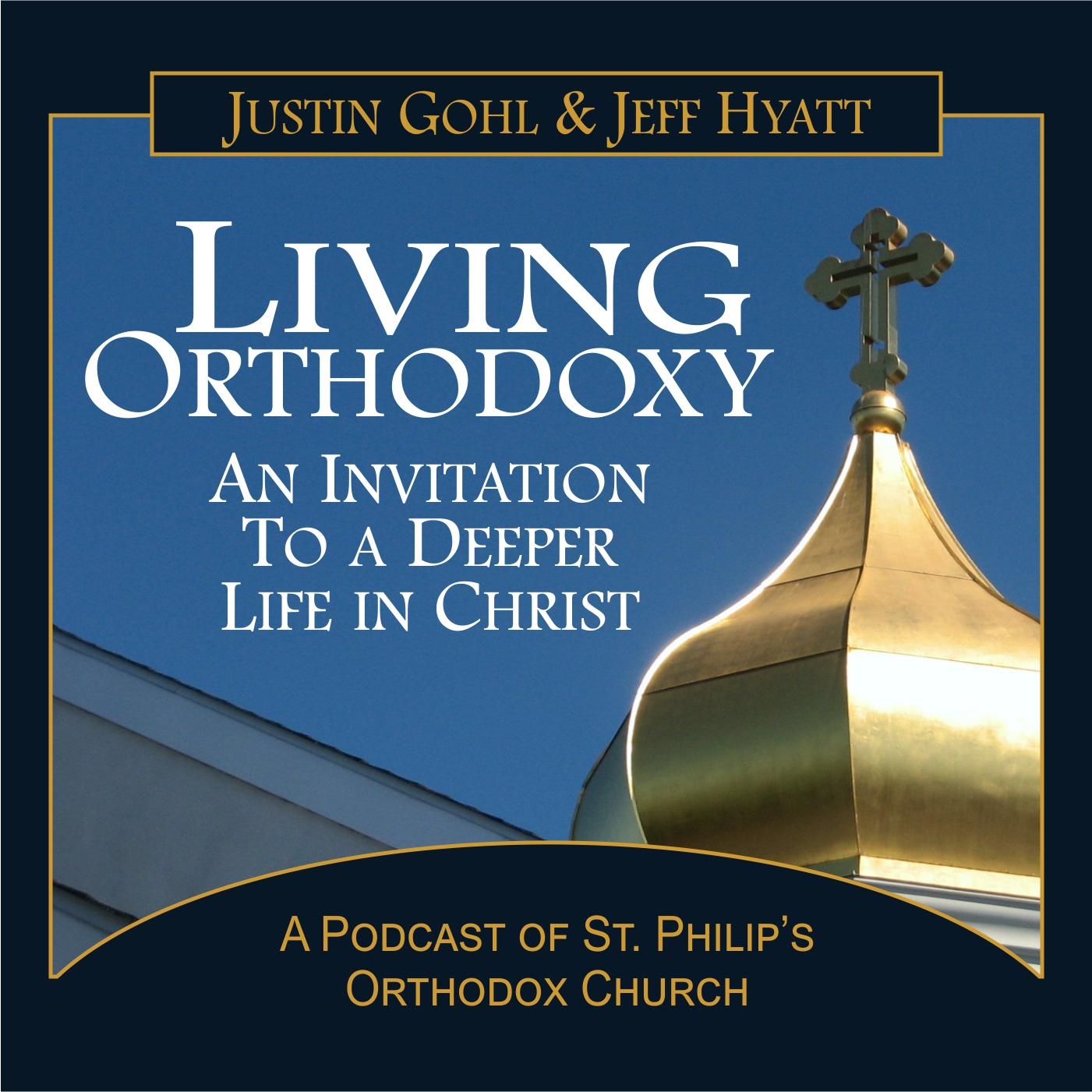 Living Orthodoxy's Podcast