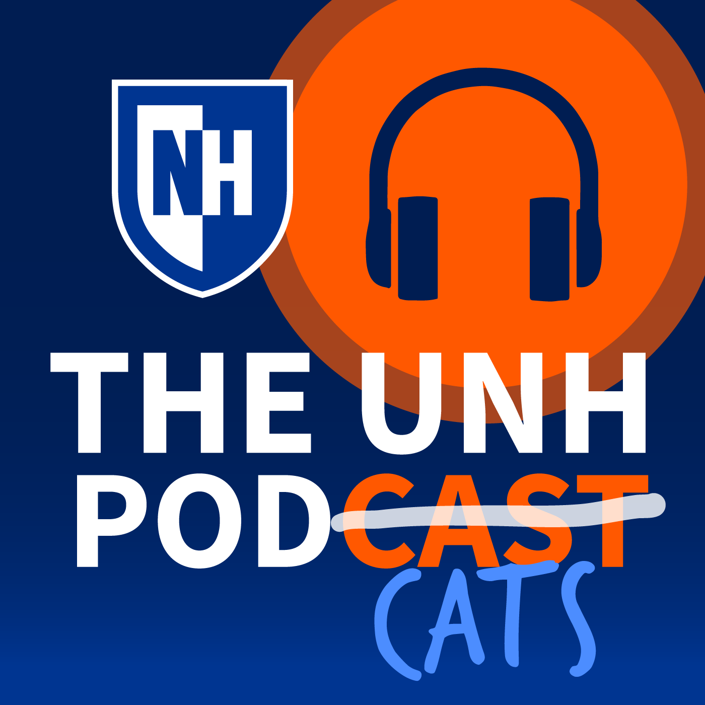 The UNH Podcats