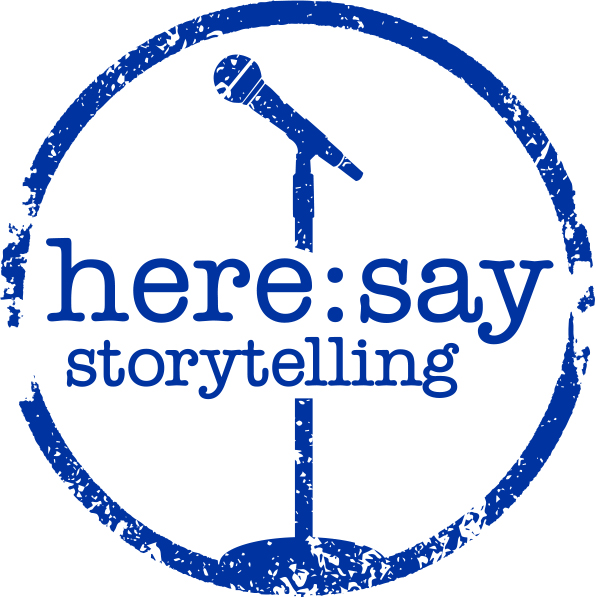 Here:Say Storytelling