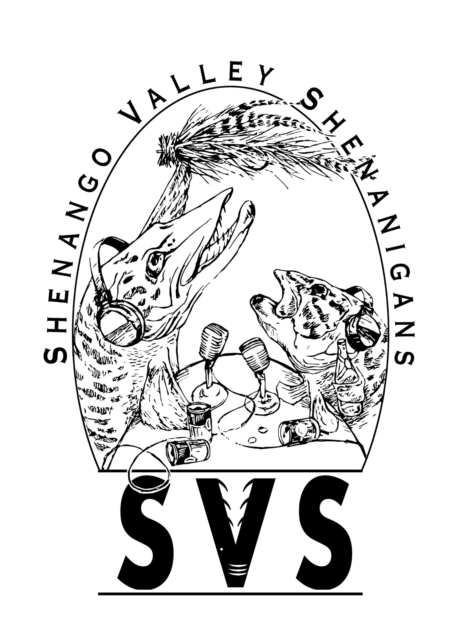 svs fishing