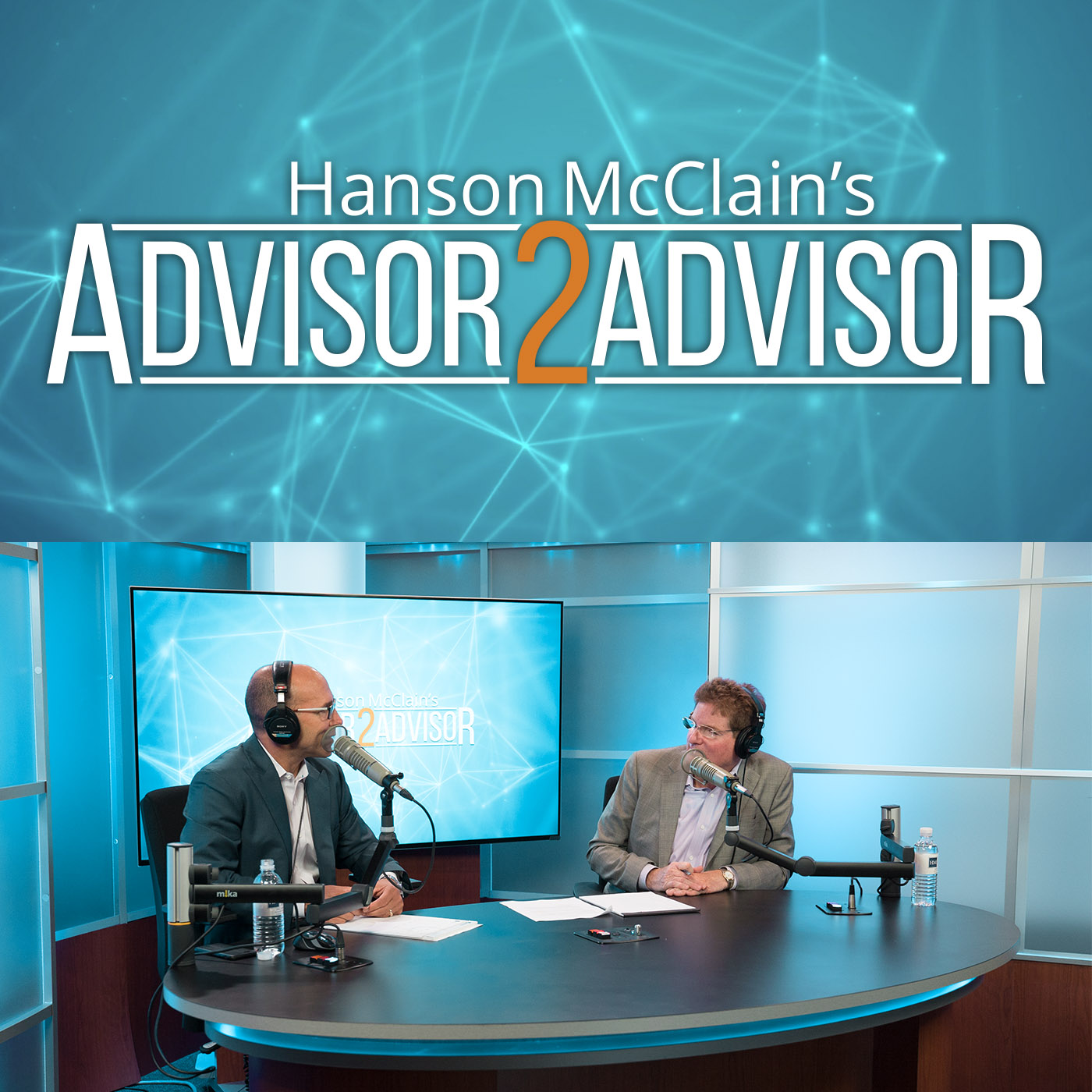 Allworth Financial's Advisor2Advisor Podcast