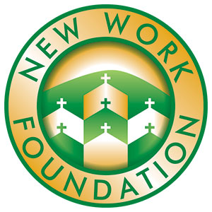 The New Work Foundation's Podcast