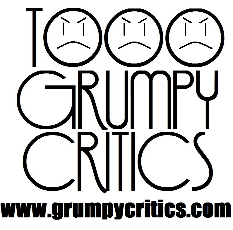 Paul And Spike And John: Tooo Grumpy Critics