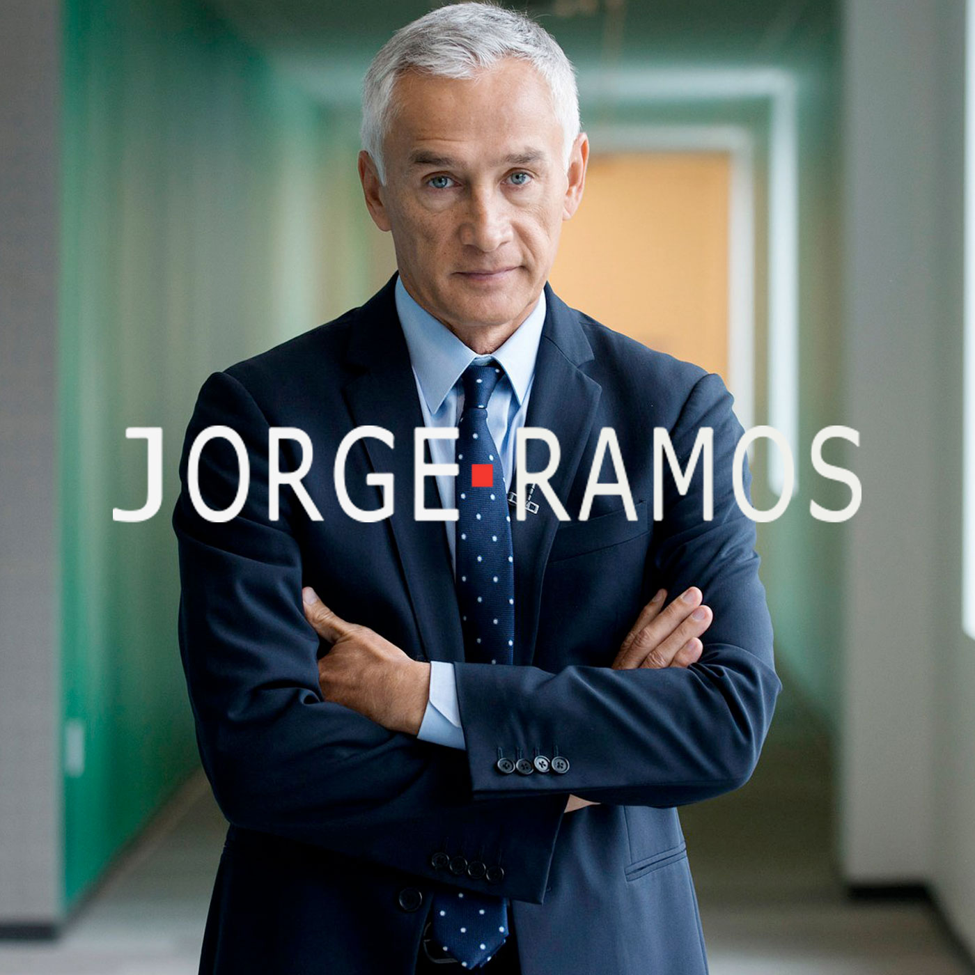 Podcasts - Jorge Ramos