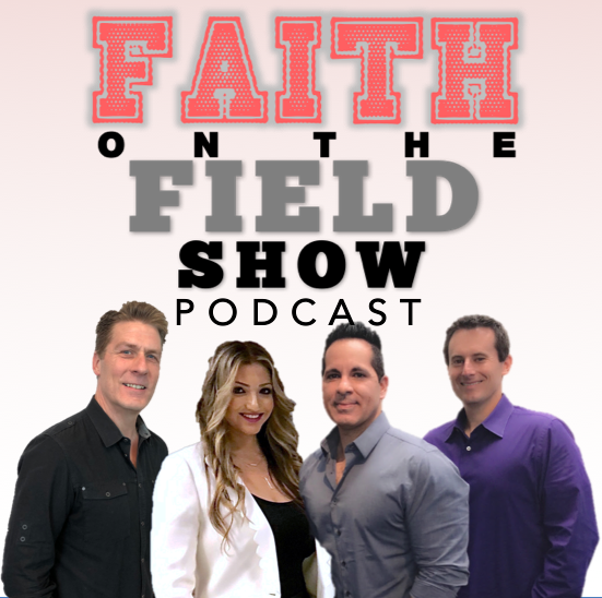 Faith on the Field Show Podcast