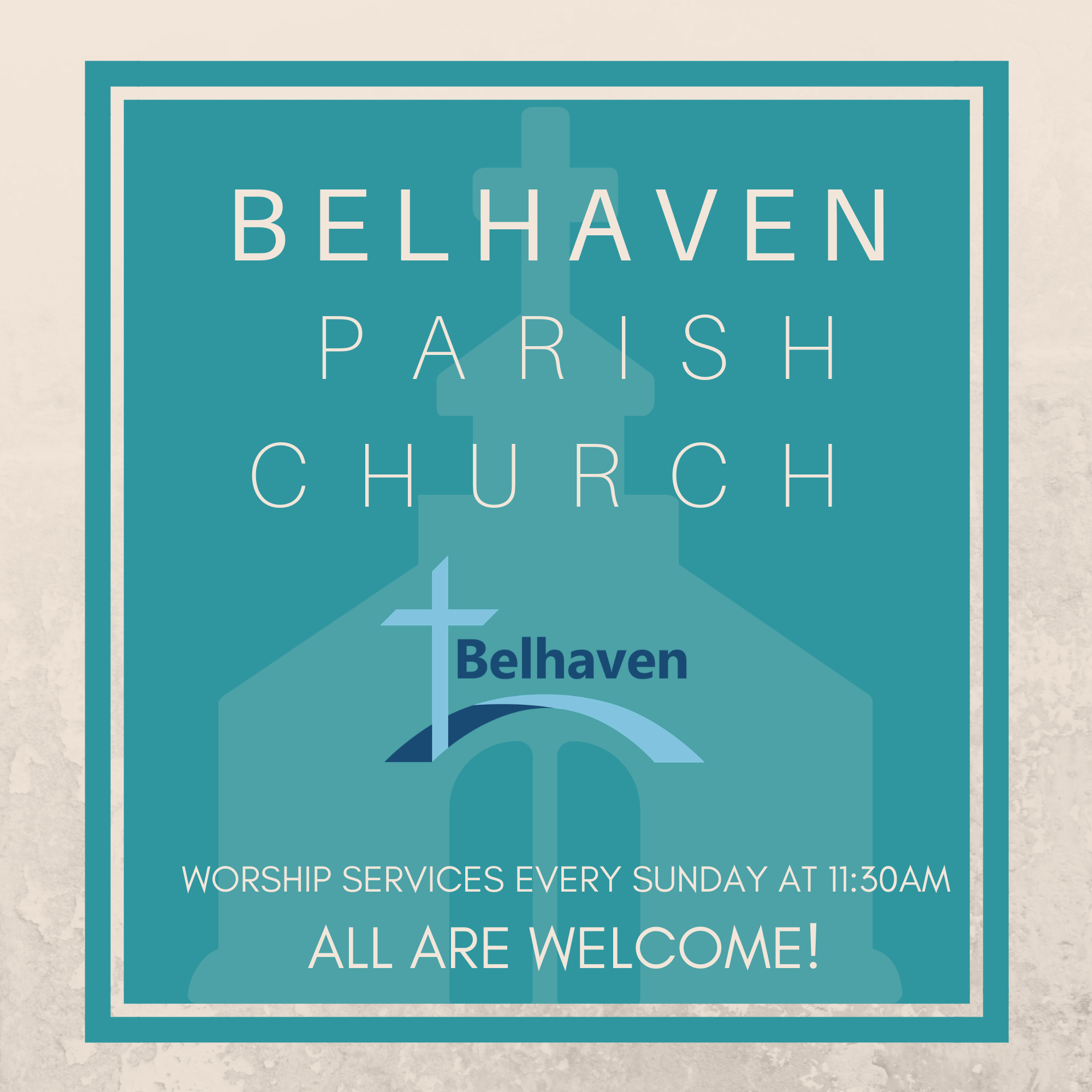 The Belhaven Podcast