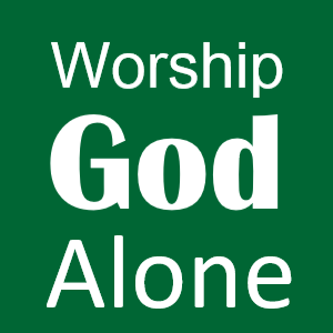 Submission to God Alone - Quran Study Audios