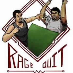 Rage Quit Wire: A Tabletop Gaming Podcast