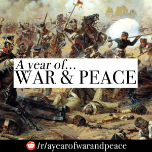A Year of War & Peace