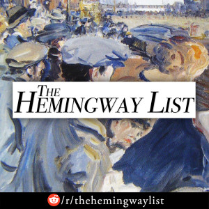 The Hemingway List