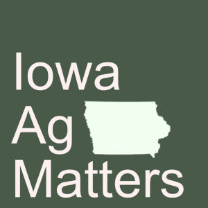 Weekend Ag Matters