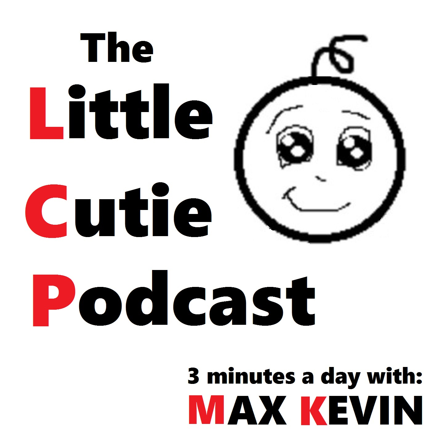 The Little Cutie Podcast