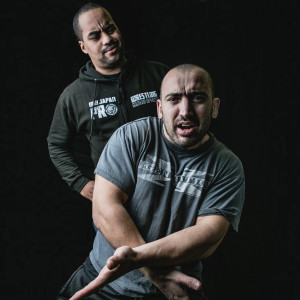 A-Squared Circle Wrestling Podcast