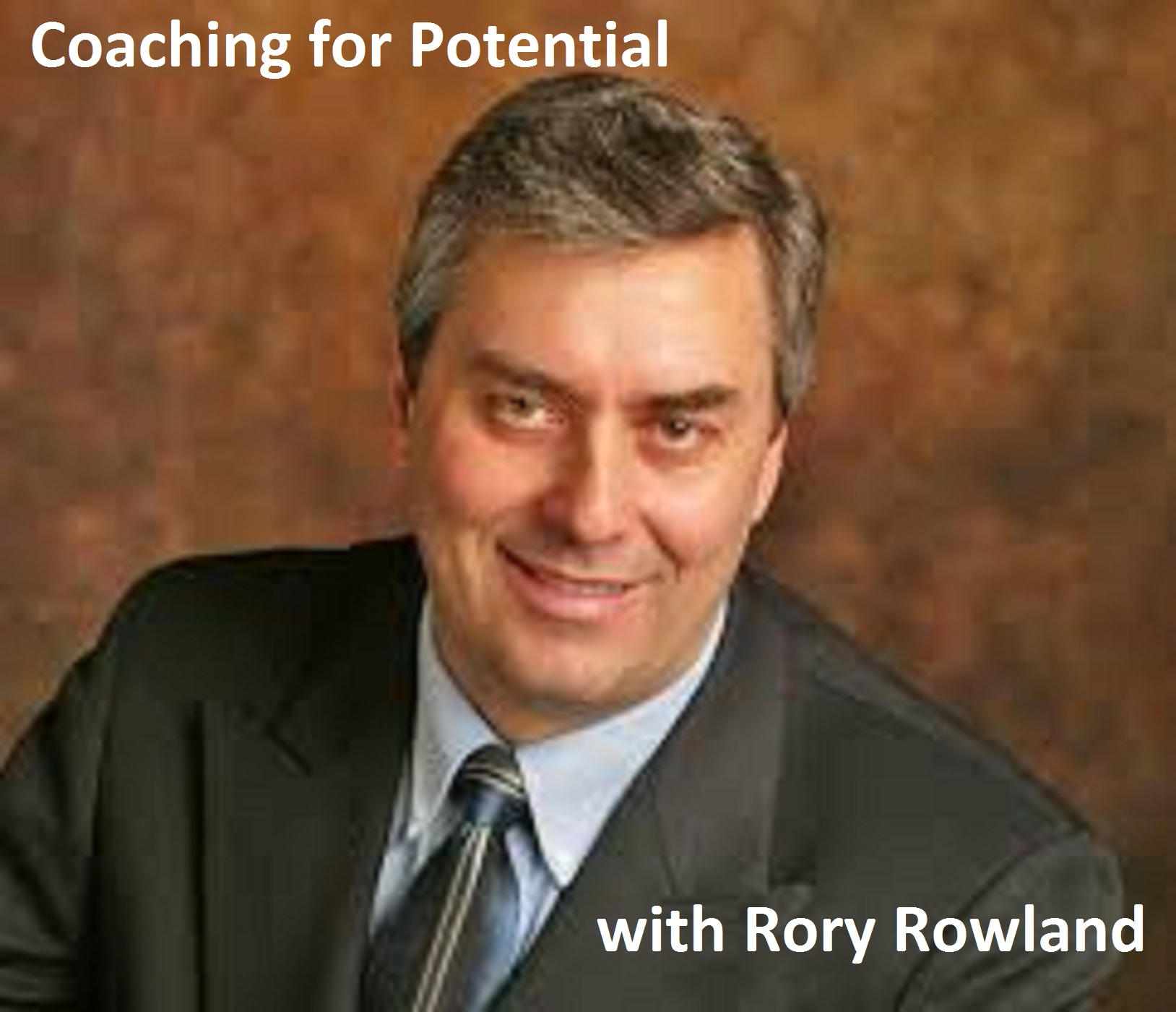 Coaching For Potential Podcast