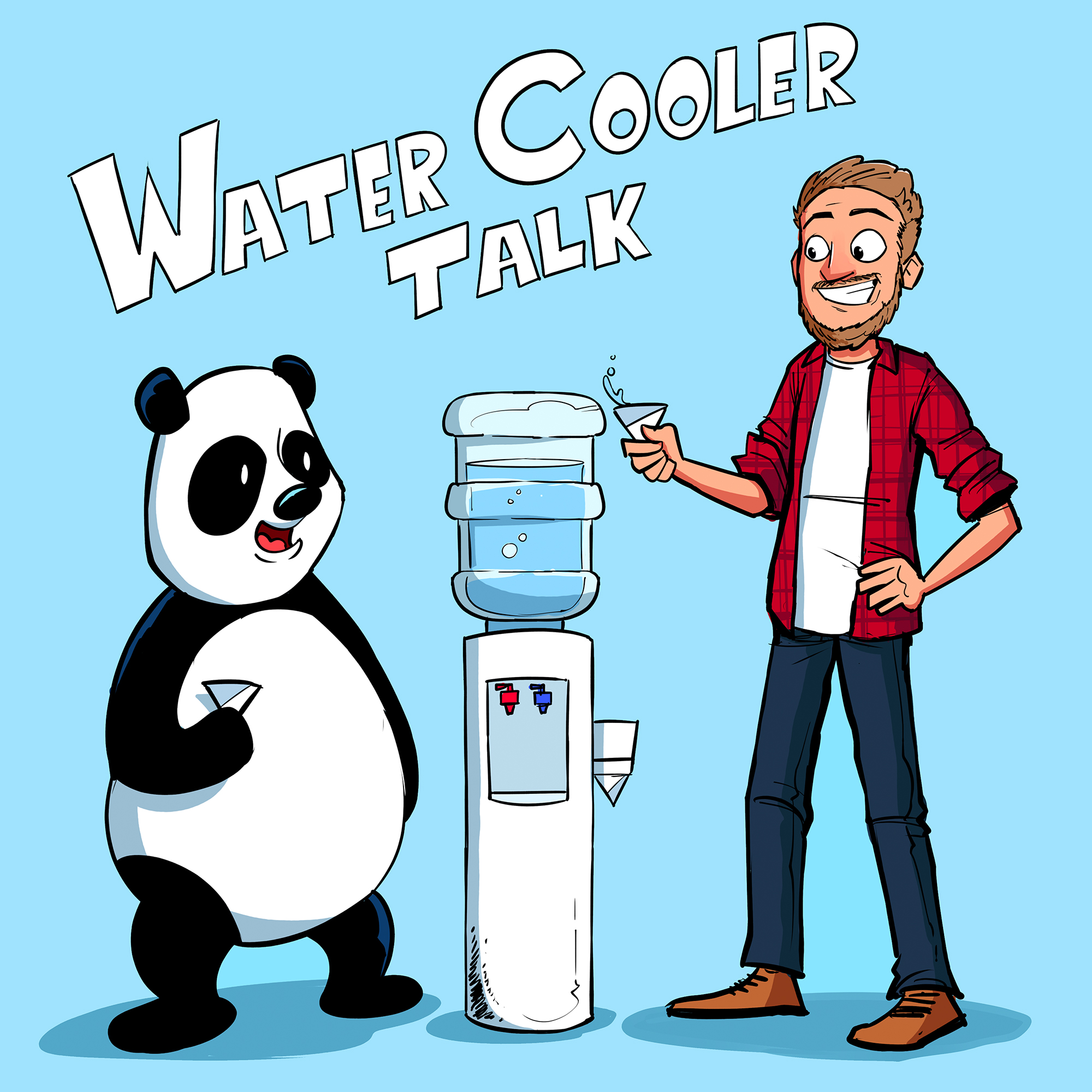 Water Cooler Talk Podcast