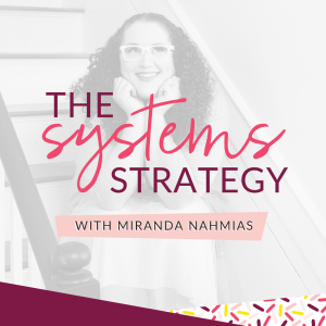 The Systems Strategy